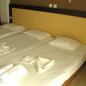 Τρίκλυνο Hotel Platon